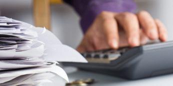 Штрафы владельцам сайтов за нарушение закона