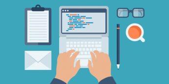 Написание текстов для сайта – как мы это делаем