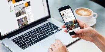 Как увеличить виральный, органический и рекламный охват в соцсетях