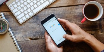 Новый принцип ранжирования от Google - Mobile-first index