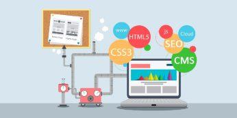 Частые ошибки при создании сайта с точки зрения SEO