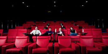 Подборка фильмов про маркетинг, рекламу и бизнес